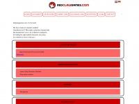 redclawgames.com