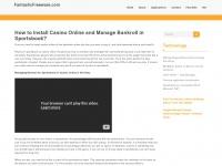 fantasticfreeware.com