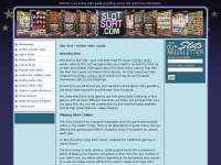 SlotSort - Online Slots Guide & Casino Slot Machines