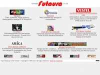 futaura.co.uk