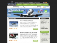 FSX FS2004 X-Plane Prepar3D - FS Downloads Shop SurClaro