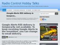 Radio Control Hobby Talks