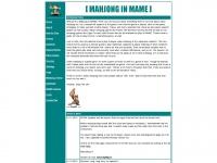 mahjonginmame.com