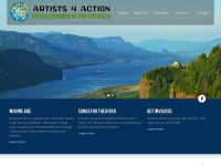 Artists4action.org