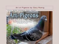 artofpigeons.com