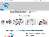artscape.uk.com