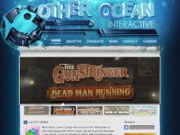 Welcome to Other Ocean Interactive | Other Ocean Interactive