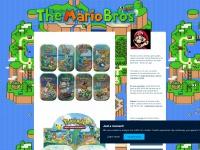 themariobros.net Thumbnail