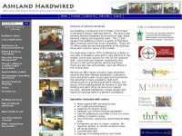 ashlandhardwired.com