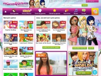 mygames4girls.com