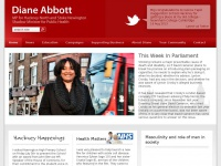 dianeabbott.org.uk