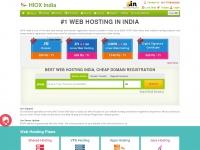 hioxindia.com