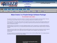 mazecreator.com