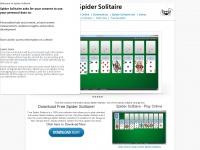 solitaire-spider.com