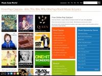 musicquizworld.com