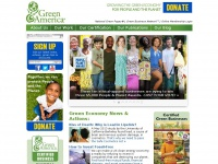 greenamerica.org