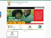gov.za Thumbnail