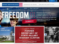 constitutioncenter.org Thumbnail