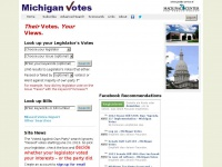 michiganvotes.org