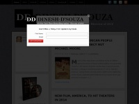 dineshdsouza.com