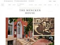 menckenhouse.org