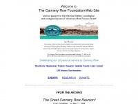 canneryrow.org Thumbnail