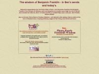benandverse.com