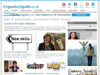 Thegoodwebguide.co.uk