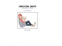 christinabooth.com