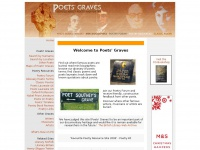 poetsgraves.co.uk