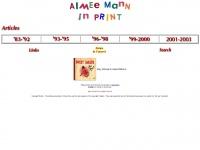 aimeemanninprint.com