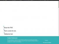 tuc.org.uk Thumbnail