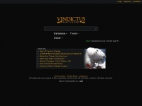 vindictusdb.com