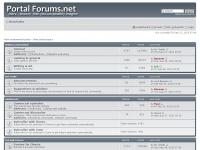 portalforums.net