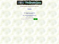 thedruidsgrove.org