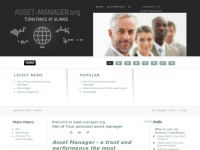 Asset-manager.org