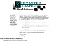 webcasteralliance.org