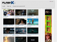 flashX.tv - A way to broadcast yourself