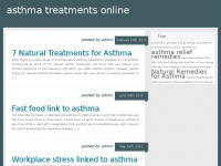 asthmatreatmentsonline.com