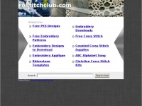 astitchclub.com