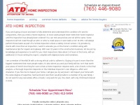 atdhomeinspection.com