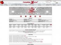 canadianxpress.ca Thumbnail