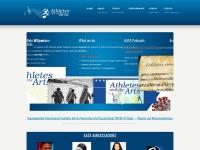 athletesandthearts.com