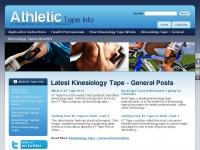 athletictapeinfo.com