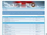 tangmerepilots.co.uk Thumbnail