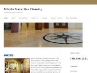 atlantatravertinecleaning.com