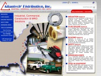 Atlantech Distribution Insulation Distributor Industrial Commercial Construction MRO