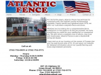 atlantic-fence.com