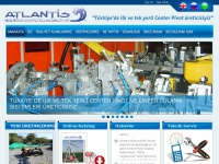 atlantismuhendislik.com