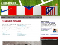 atleticomadrid.com